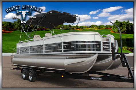 who makes xcursion pontoon boats xcursion 3 0 performance package pontoon boat brand new