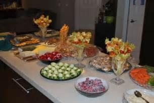 appetizer table christmas treats pinterest christmas