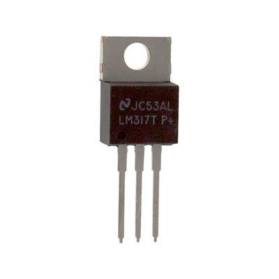 transistor lm317 lm317 datasheet