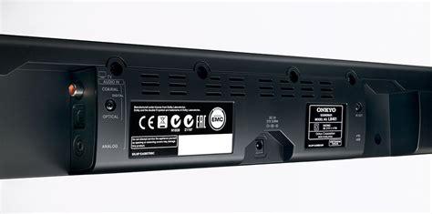 3d ls amazon amazon com onkyo ls b50 6 1 channel 3d sound bar home
