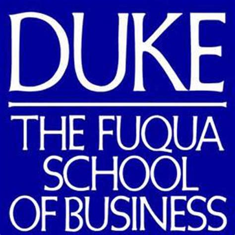 Duke Cross Continent Mba Class Profile by Fuqua School Of Business