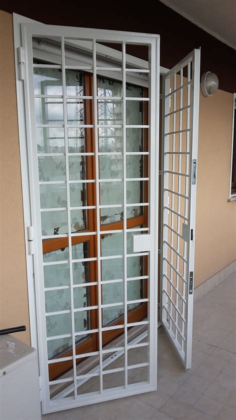 grate per porte grate di protezione per porte e finestre eurotendesud