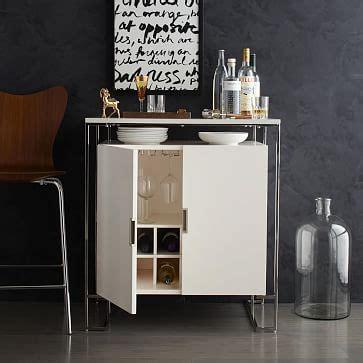 modern white bar cabinet baron deco bar cabinet white lacquer elm