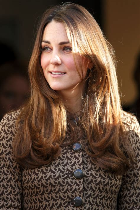Is Kate Middletons Hair Mahogany | is kate middletons hair mahogany is kate middletons hair