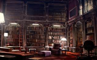 Maze Bookcase Library Wallpapers Wallpaper Cave