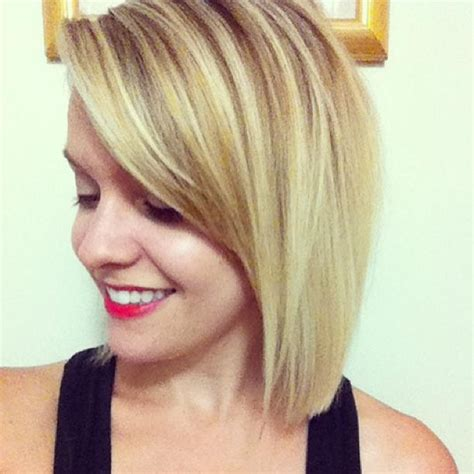 Simple Bob Hairstyles by 15 Ideas Of Sleek And Simple Bob Hairstyles