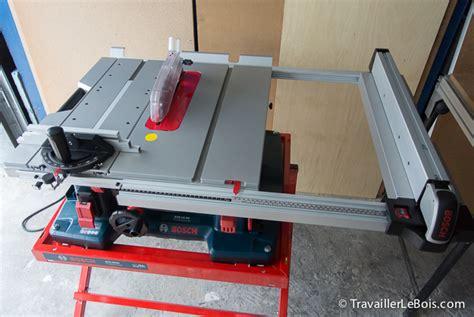 100 watt table l recherche essai sur bosch pro gts 10 xc scie table 2 100 watt