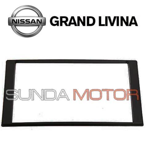 Kamera Mundur Oem Parkir Nissan Livina Grand Livina K Murah frame headunit nissan grand livina 2013