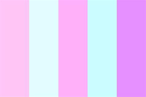 gum color gum colours color palette