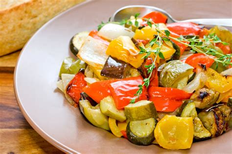 7 delicious vegetable recipes