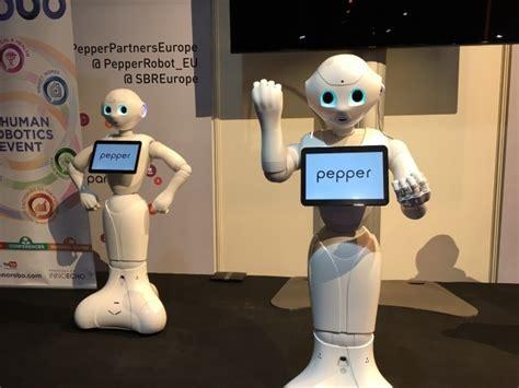faon de parler 2 1444181246 des robots partout dans notre quotidien pour 171 changer le monde
