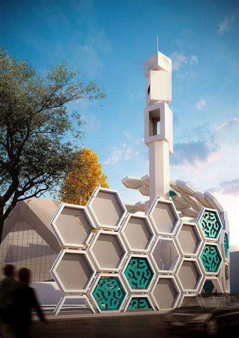designboom khirki masjid 11 best masjid modern images on pinterest mosques