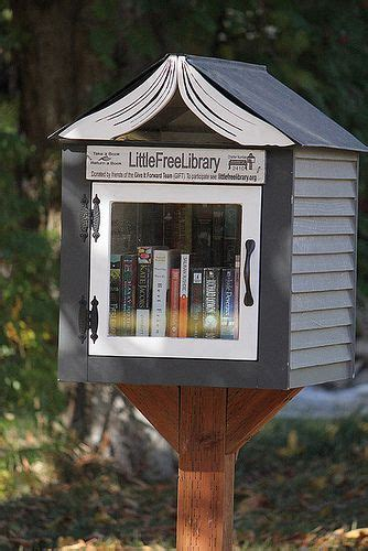 tiny library 75 best library plans instructions and ideas images on