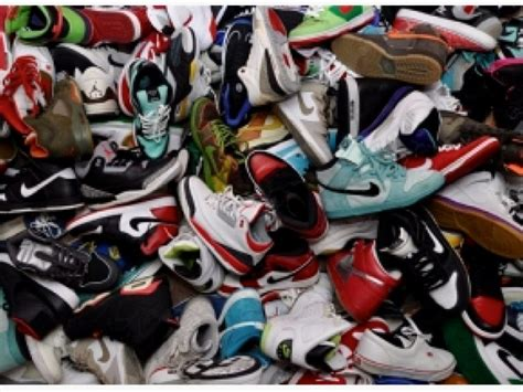 athletic shoe recycling give your sneaks new recycle middletown ct patch
