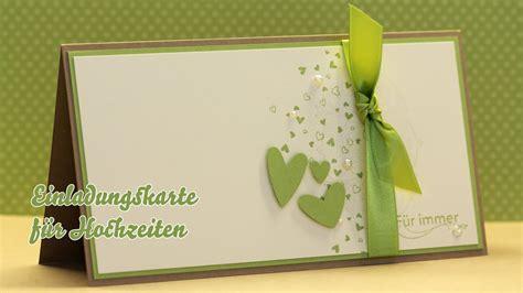 Hochzeitseinladungen Selbst Gestalten by Hochzeitseinladungskarten Hochzeitseinladungskarten