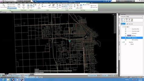 tutorial autocad map 3d 2015 autocad map 3d 2014 coordinate systems and geolocation