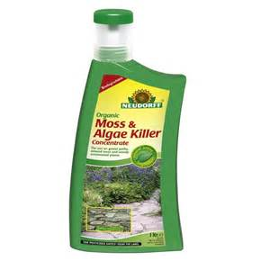 moss killer kills moss algae best buy online in ireland