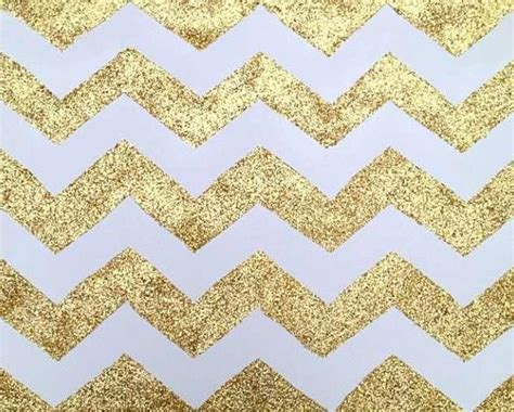 glittery gold chevron design pinterest chevron