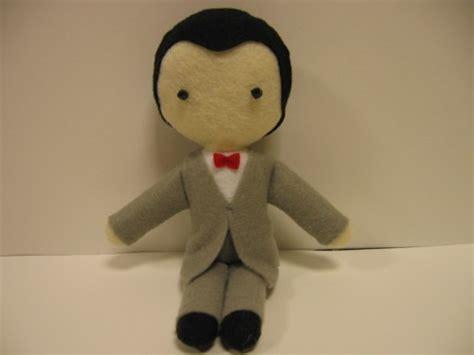 500 Handmade Dolls - october 2010 kitschy kitschy coo