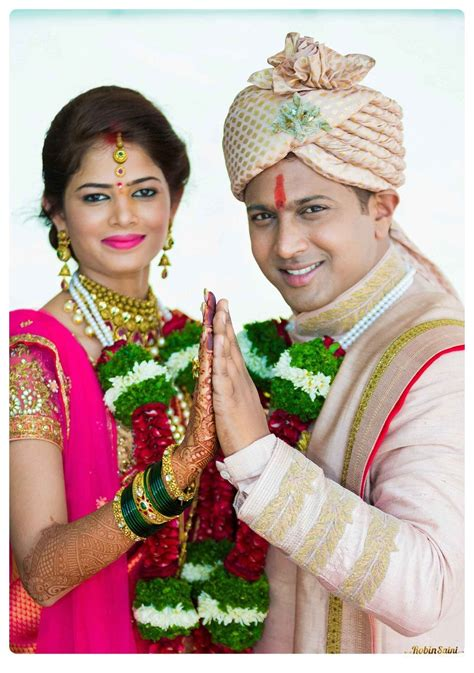 big maharashtrian wedding