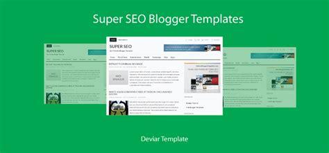 2016 free premium seo blogger templates blogspot themes super seo blogger templates deviar template