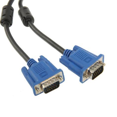 Kabel Vga To 3 vga kabel 3 meter