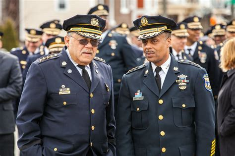 Philadelphia Officer by Philadelphia Officer Promoted In Rank At Funeral Phillyvoice