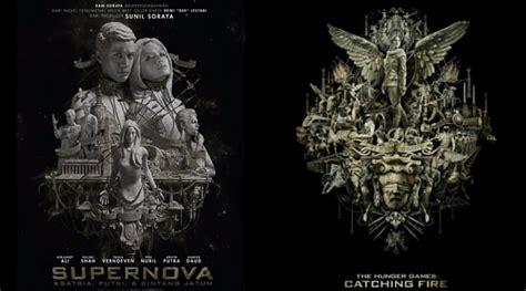 film supernova bagus gak movie review supernova ksatria putri dan bintang jatuh