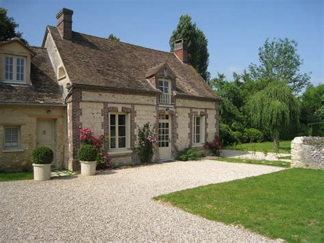 Pictures Of Cottage Homes by Sweet Little French Cottage Exterior