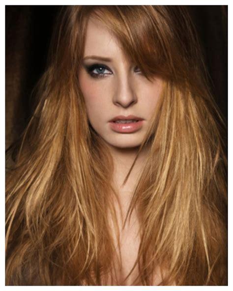 golden hair color golden w highlights hurrrrrr