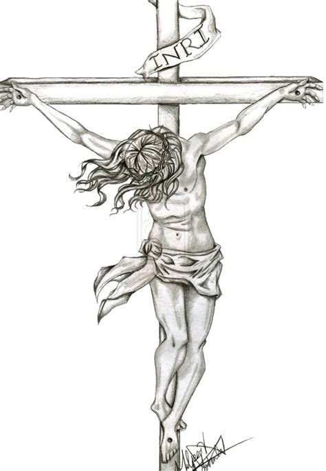 jesus on the cross tattoo images pin by adri estrada on metal works drawings