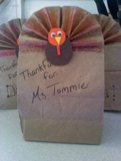 Brown Paper Bag Turkey Craft - 1000 images about thanksgiving on cranberry
