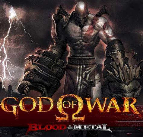 god of war blood and metal god of god of war blood and metal god of war wiki fandom
