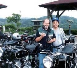 Motorradtouren Japan by Japan Motorradtour 2000 Ein Bericht Von Winni Scheibe