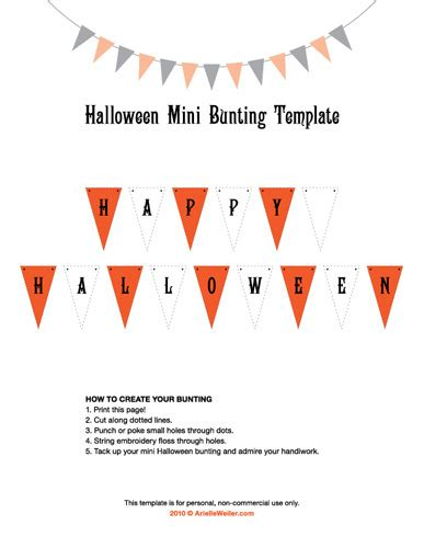 bunting design template mini bunting template here s a free