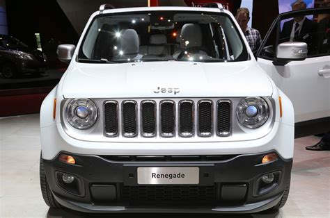 renegade jeep totd will 2015 jeep renegade be a proper off roader