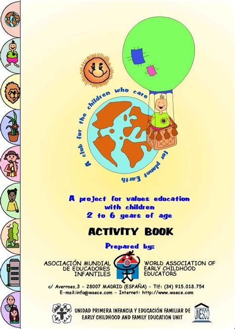 themes of environmental education 93 best images about taking care of the earth theme on