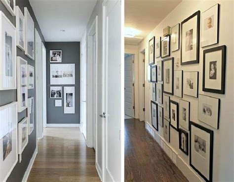 decorar con fotos un pasillo galeria 2 ideas incre 237 bles para decorar tu pasillo