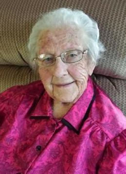 obituary for hilma wittrock nicklas d funeral home