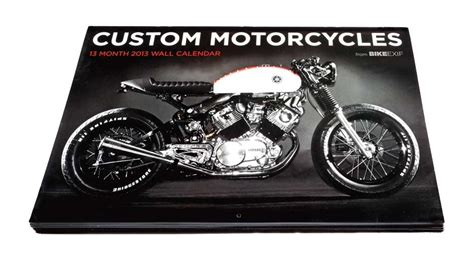 12 vintage motorcycle gifts for a merry moto christmas