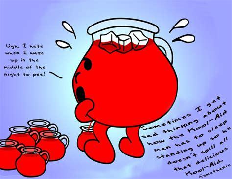 Kool Aid Man Meme - funny kool aid man