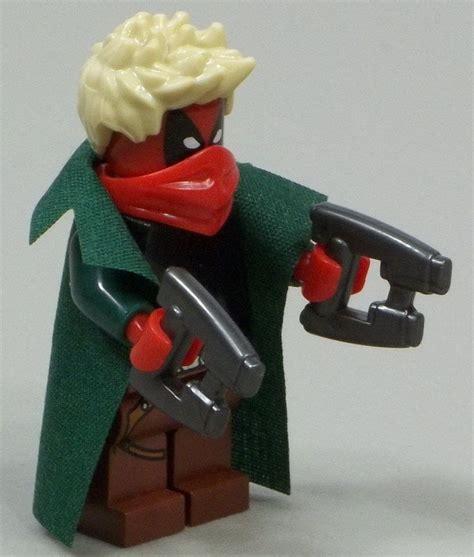 Custom Marvel Heroes 17 best images about custom lego superheroes on