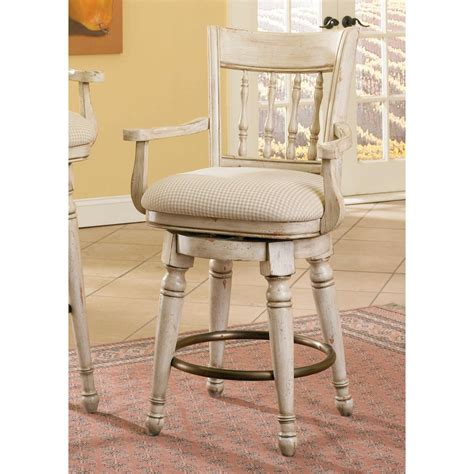trend white counter stools today