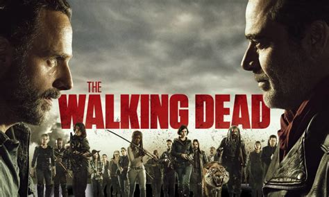 why ninjas are film s favourite characters amc international the walking dead here s why season 8 will be fan s