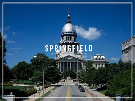 Of Illinois Springfield Mba Fees by Uber Springfield Prices Driver Requirements Alvia