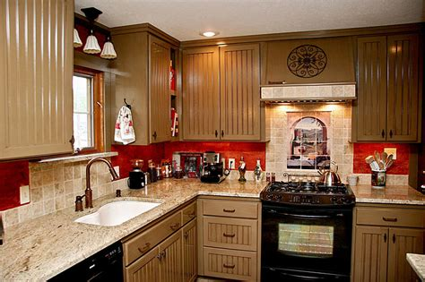 Italian Kitchen Decor Ideas Italian Bistro Kitchen Decorating Ideas Information