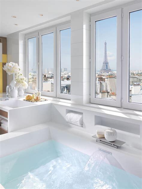 parisian bathrooms galerie de photos de l h 244 tel de paris h 244 tel mandarin