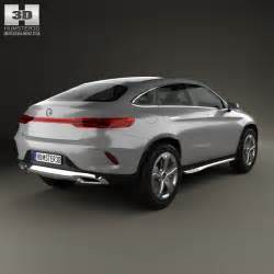 Mercedes Suv 2014 Models Mercedes Coupe Suv 2014 3d Model Humster3d