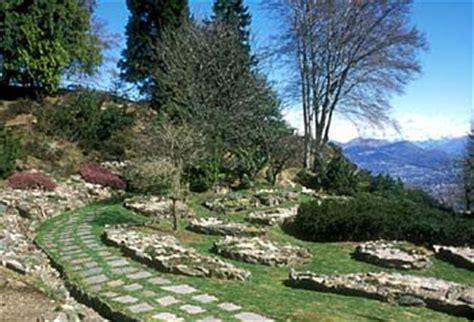 giardino alpinia giardino botanico alpinia