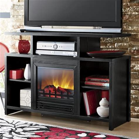 Seventh Avenue Fireplace by Electric Fireplace Media Center From Seventh Avenue Di716145